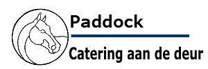 Paddock catering aan de deur
